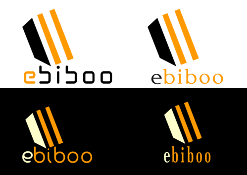 eBiboo A Logo, Monogram, or Icon  Draft # 158 by shahiqbal