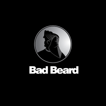"""Bad Beard"" Or, it could live without text at all. Maybe even just a BB. A Logo, Monogram, or Icon  Draft # 68 by Abdul700"