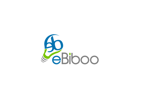 eBiboo A Logo, Monogram, or Icon  Draft # 170 by falconisty
