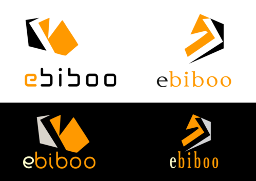 eBiboo A Logo, Monogram, or Icon  Draft # 171 by shahiqbal
