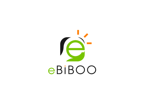 eBiboo A Logo, Monogram, or Icon  Draft # 189 by falconisty