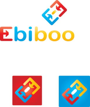 eBiboo A Logo, Monogram, or Icon  Draft # 193 by FiddlinNita