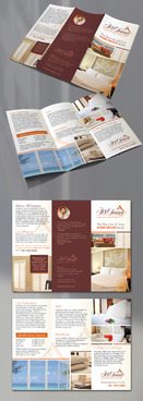 JWSeason Marketing collateral Winning Design by Achiver