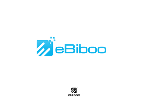 eBiboo A Logo, Monogram, or Icon  Draft # 198 by rockdesign