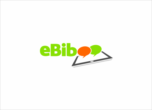 eBiboo A Logo, Monogram, or Icon  Draft # 214 by aqvart100