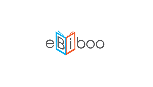 eBiboo A Logo, Monogram, or Icon  Draft # 217 by JoseLuiz