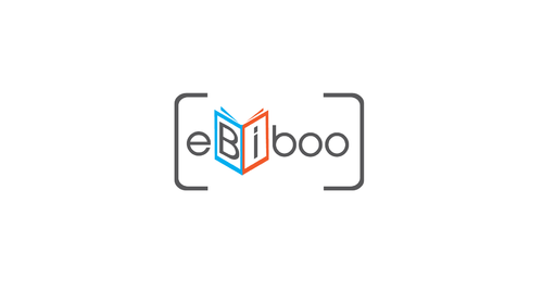 eBiboo A Logo, Monogram, or Icon  Draft # 218 by JoseLuiz