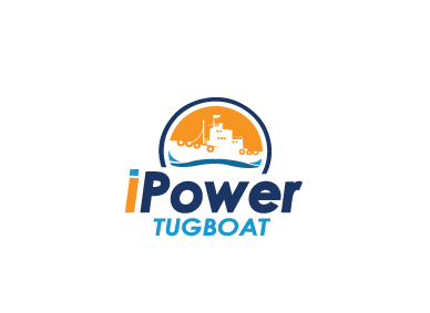 IPowertugboat A Logo, Monogram, or Icon  Draft # 262 by jegard