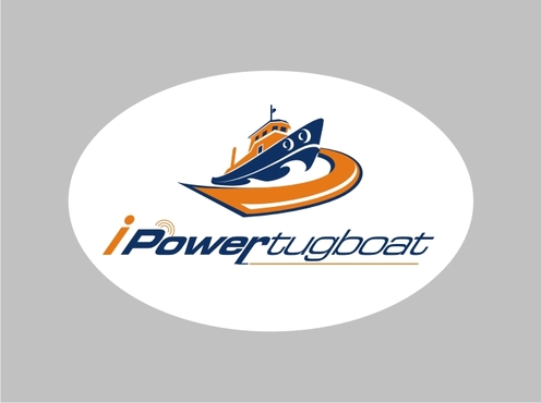 IPowertugboat A Logo, Monogram, or Icon  Draft # 267 by Eminence