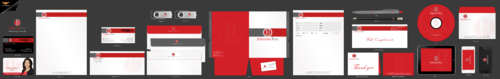 Johanna Roy, Realtor  Business Cards and Stationery Winning Design by einsanimation