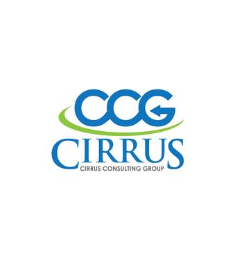 Cirrus Logo Design By Yawmktctls