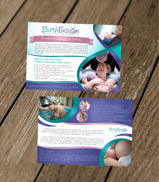 Birth Fusion Childbirth Education