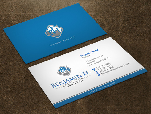 Business cards and stationary Business Cards and Stationery  Draft # 3 by Xpert