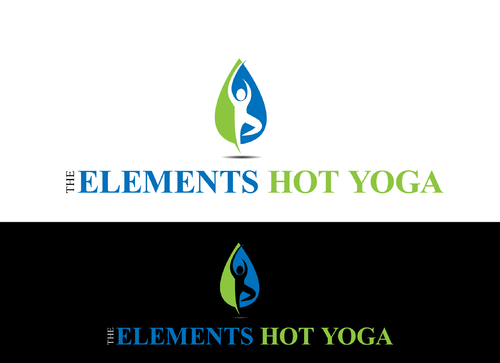 The Elements Hot Yoga A Logo, Monogram, or Icon  Draft # 26 by jonsmth620