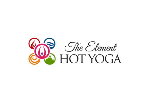 The Elements Hot Yoga A Logo, Monogram, or Icon  Draft # 35 by falconisty