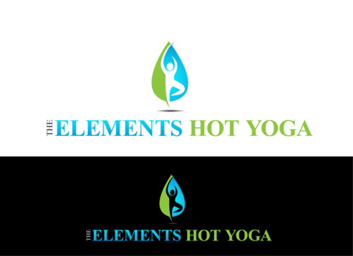 The Elements Hot Yoga A Logo, Monogram, or Icon  Draft # 44 by jonsmth620
