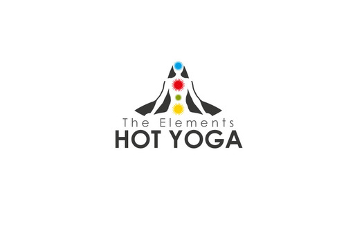 The Elements Hot Yoga A Logo, Monogram, or Icon  Draft # 49 by CyberGrap