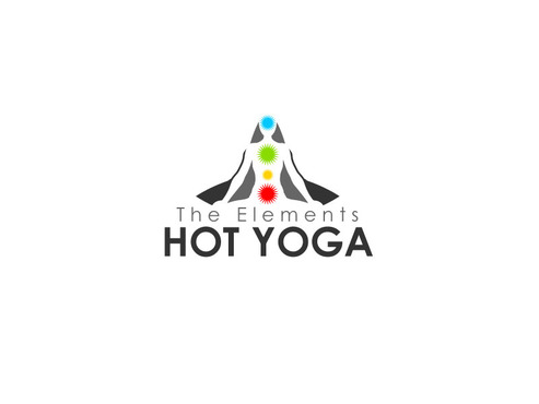 The Elements Hot Yoga A Logo, Monogram, or Icon  Draft # 56 by CyberGrap