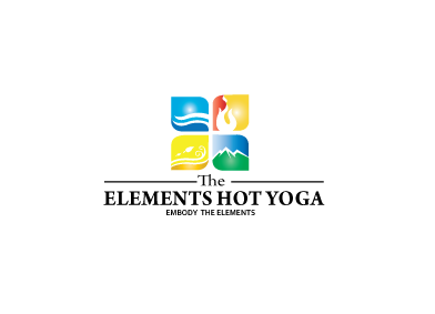 The Elements Hot Yoga A Logo, Monogram, or Icon  Draft # 89 by jegard