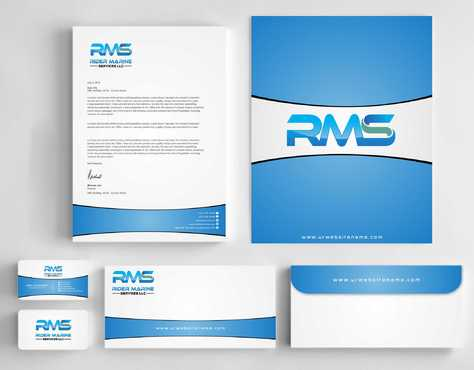 Yacht Electrician  Business Cards and Stationery  Draft # 330 by Dawson