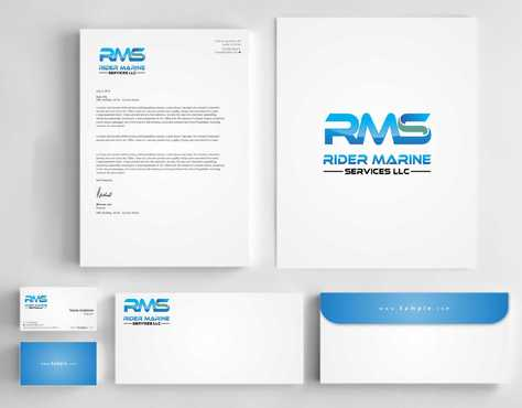 Yacht Electrician  Business Cards and Stationery  Draft # 358 by Dawson