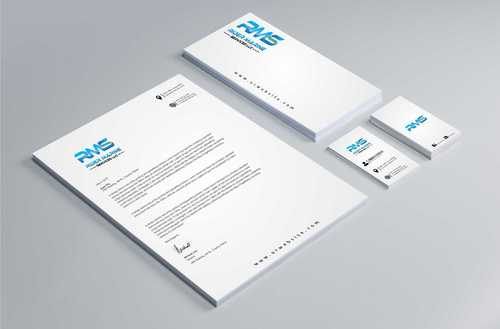 Yacht Electrician  Business Cards and Stationery  Draft # 362 by Dawson