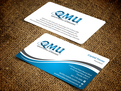 Business Cards & Stationary Business Cards and Stationery Winning Design by einsanimation