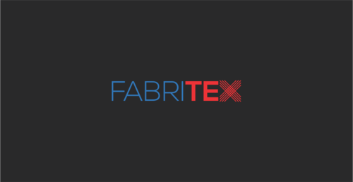 FabriTex A Logo, Monogram, or Icon  Draft # 345 by DrawSigner
