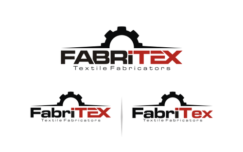 FabriTex A Logo, Monogram, or Icon  Draft # 360 by porogapit