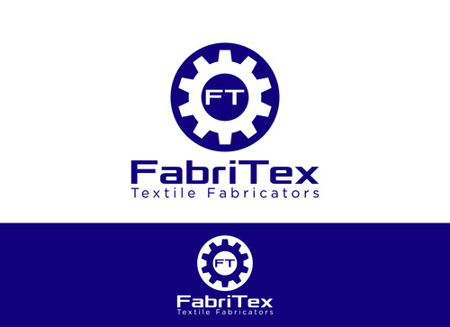 FabriTex A Logo, Monogram, or Icon  Draft # 361 by crossdesain