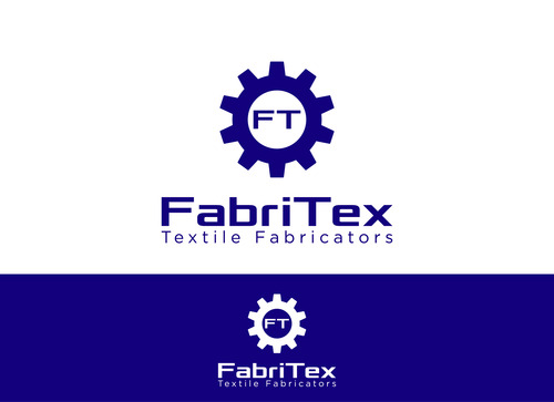 FabriTex A Logo, Monogram, or Icon  Draft # 362 by crossdesain