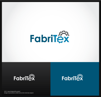 FabriTex A Logo, Monogram, or Icon  Draft # 394 by eanjo7