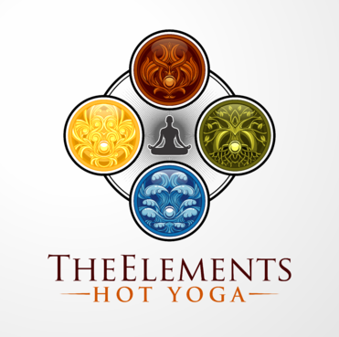 The Elements Hot Yoga A Logo, Monogram, or Icon  Draft # 137 by Scarl8