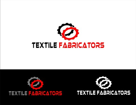 FabriTex A Logo, Monogram, or Icon  Draft # 401 by BARAPHAEL