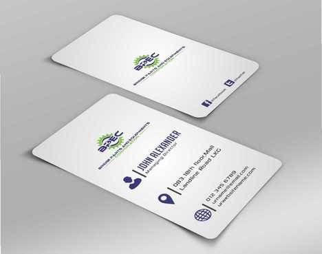 Bridge Parts and Equipments Corporation Business Cards and Stationery  Draft # 230 by Dawson