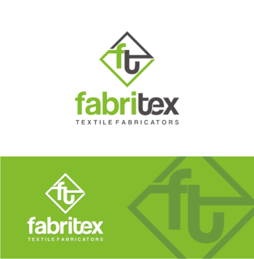 FabriTex A Logo, Monogram, or Icon  Draft # 410 by onetwo