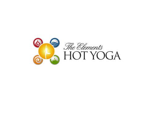 The Elements Hot Yoga A Logo, Monogram, or Icon  Draft # 146 by falconisty