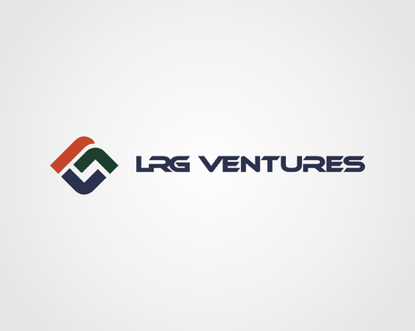 LRG Ventures Logo Winning Design by assay