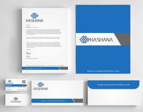 Kashana Business Cards and Stationery  Draft # 197 by Dawson