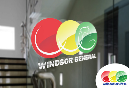 WINDSOR GENERAL A Logo, Monogram, or Icon  Draft # 133 by MycroDesigner001