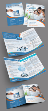 Footprints in the cloud