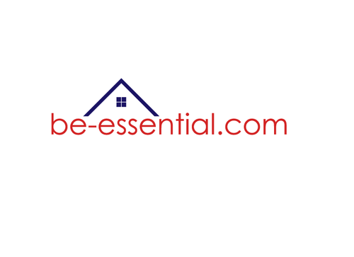 be-essential.com A Logo, Monogram, or Icon  Draft # 10 by mazherali