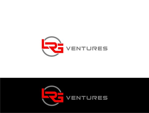 LRG Ventures A Logo, Monogram, or Icon  Draft # 579 by nellie