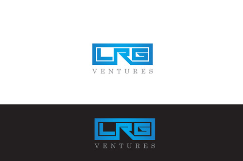 LRG Ventures A Logo, Monogram, or Icon  Draft # 588 by DEATHCORE