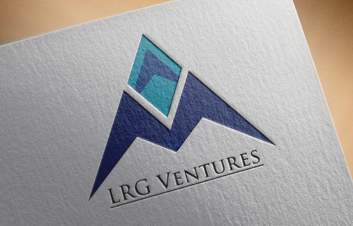 LRG Ventures A Logo, Monogram, or Icon  Draft # 623 by umakatkam