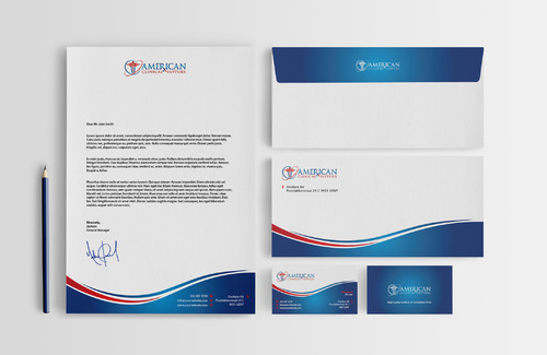 Medical and Dental Supplies Marketing collateral  Draft # 12 by jameelbukhari