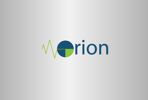 Orion  A Logo, Monogram, or Icon  Draft # 8 by jackHmill