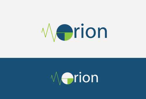 Orion  A Logo, Monogram, or Icon  Draft # 9 by jackHmill