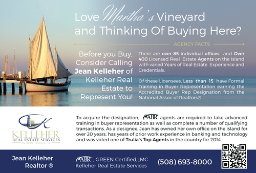 Jean Kelleher, Kelleher Real Estate  Marketing collateral  Draft # 14 by gugunte