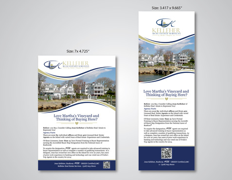 Jean Kelleher, Kelleher Real Estate  Marketing collateral  Draft # 24 by jameelbukhari